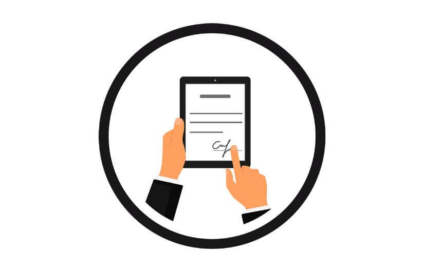 Assinatura Digital Eletronica
